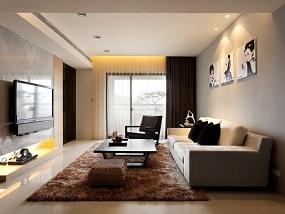 Thiết kế phòng khách Những lưu ý để thiết kế phòng khách đẹp hiện đại